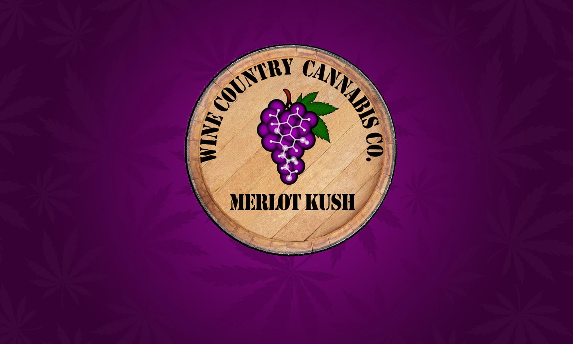 Merlot Kush